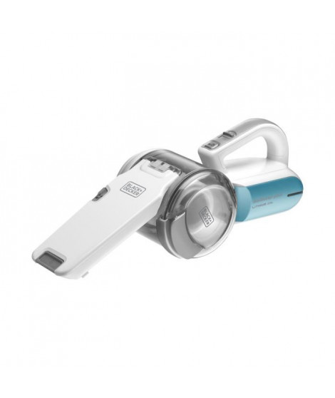 Aspirateur a main - BLACK&DECKER Dustbuster Pivot