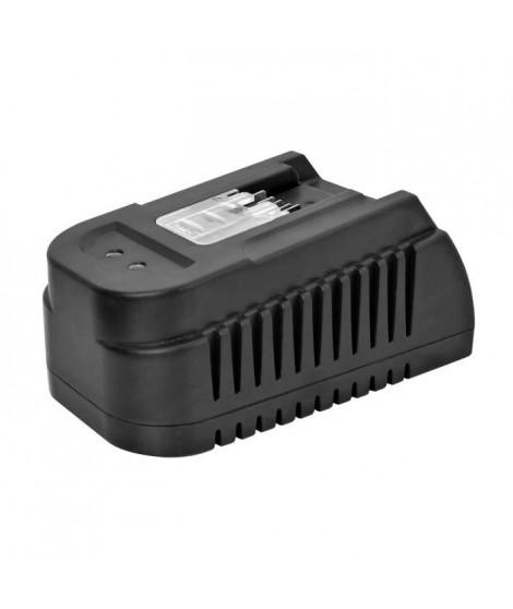 FARTOOLS X-FIT Kit 40 Batterie 4,0Ah avec chargeur