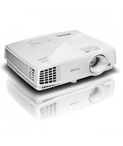 BENQ MS527 Vidéoprojecteur DLP SVGA 3300 Lumens