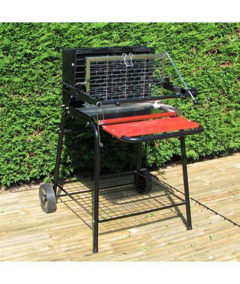 Barbecue Raymond - Charbon de bois