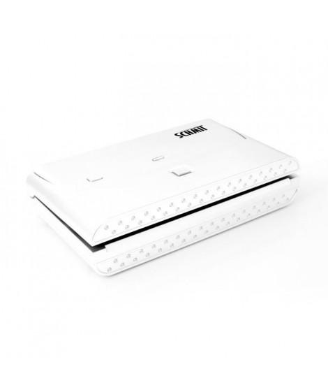 SCHMIT V1_WHITE Machine sous vide  - Systeme d'emballage hermétique - Blanc