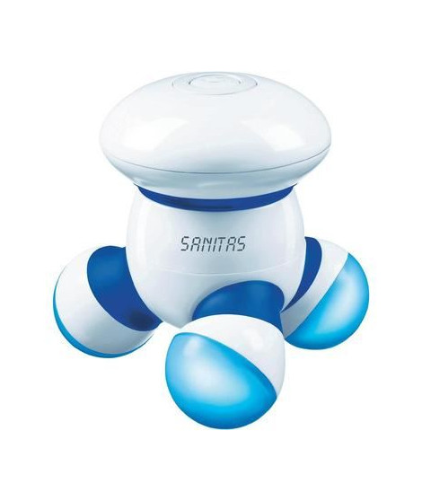 SANITAS 642.05 Mini-masseur