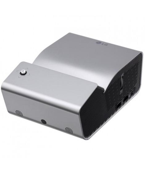 LG PH450UG Vidéoprojecteur HD Ultra Courte Focale- DLP - Bluetooth audio