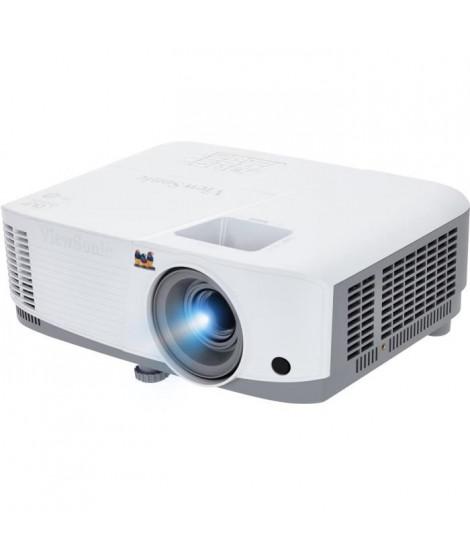 VIEWSONIC VS16907 Vidéoprojecteur - Fonction Super Color - 3600 ANSI lumens - Léger et portable - Blanc