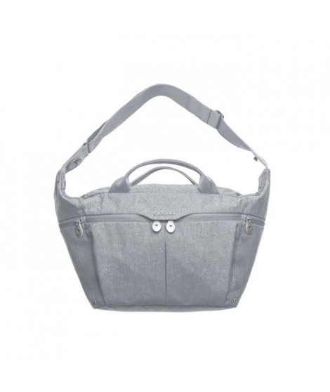 SIMPLE PARENTING All Day Bag - Sac Nursery - Gris