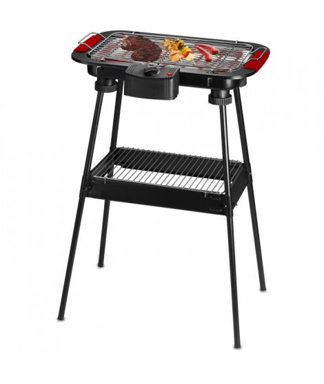 Barbecue sur pieds Techwood TBQ-825P