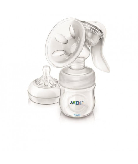 PHILIPS AVENT Natural Tire-Lait Manuel SCF330/20