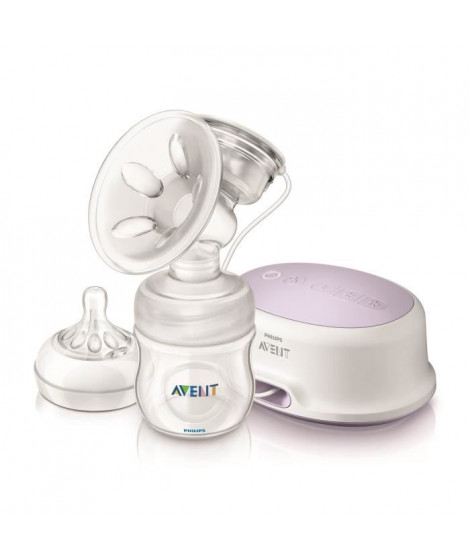 PHILIPS AVENT Tire-Lait Electronique SCF332/01