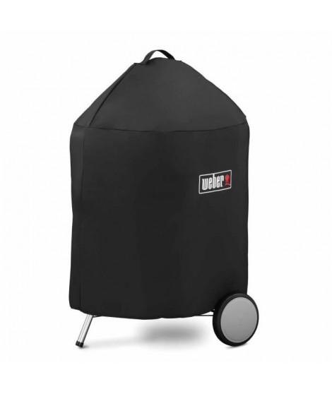 WEBER Housse premium pour barbecue a charbon Ø57 cm