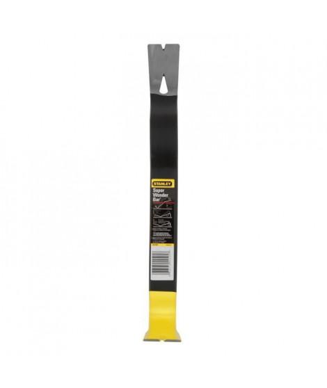STANLEY Arrache-clous Wonder bar 53cm