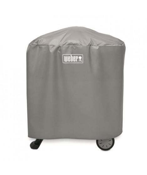 WEBER Housse standard pour barbecues Q 1000 et 2000 sur pied ou chariot