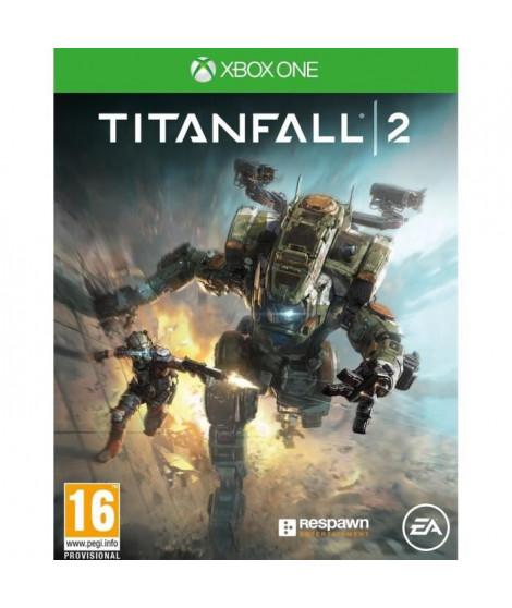 Titanfall Jeu Xbox One