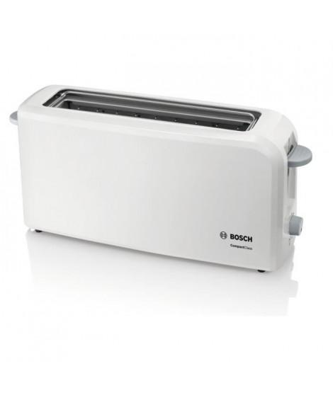 BOSCH Grille-pain CompactClass TAT3A001 blanc