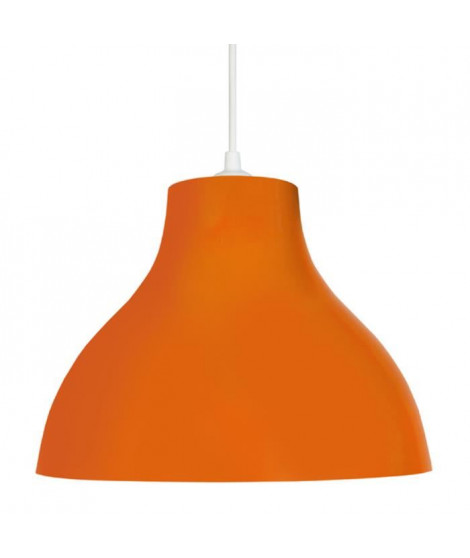 TOSELIA  Suspension 29,5 cm métalorange