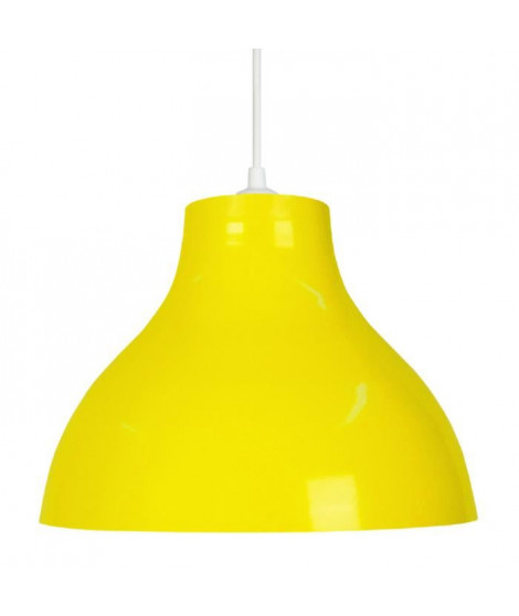 TOSELIA  Suspension 29,5 cm métal jaune