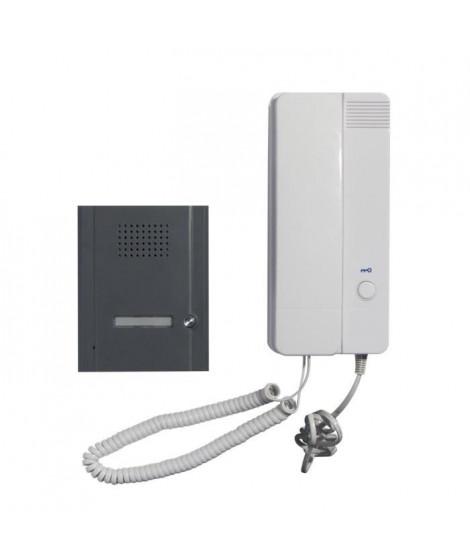 CHACON Interphone audio 2 fils