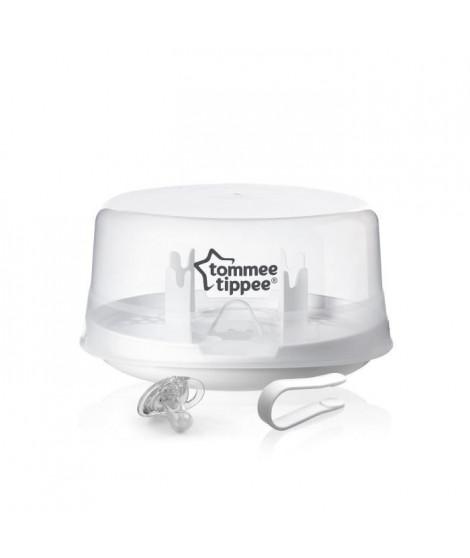 TOMMEEE TIPPPEE Stérilisateur micro-ondes