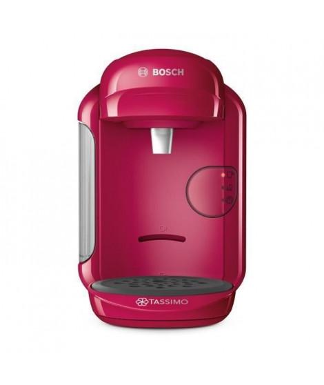 TASSIMO TAS1401 Machine a café VIVY ? Rose bonbon