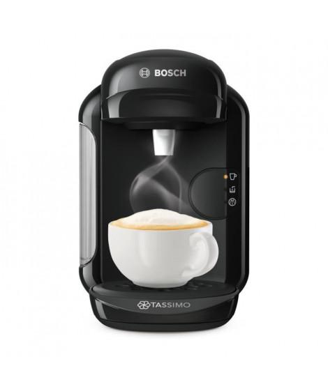 TASSIMO TAS1402 Machine a café VIVY ? Noir intense
