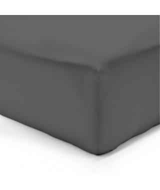 VISION Drap Housse 140x190cm ANTHRACITE