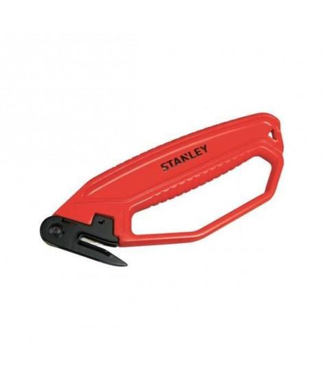 STANLEY Couteau de sécurité de magasinier