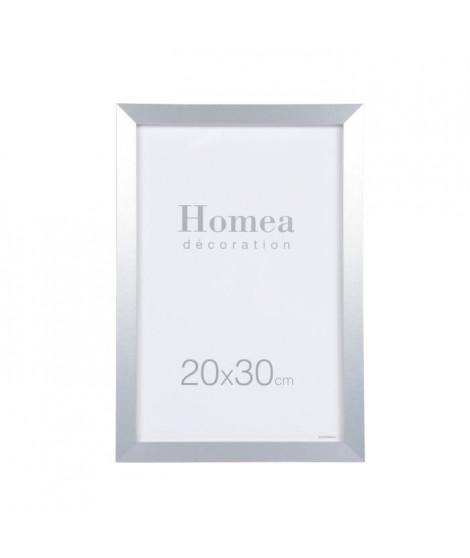 CODICO Cadre photo Loft Homea 20x30 cm argenté