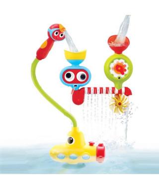 YOOKIDOO Jouet de bain La Station sous-marine