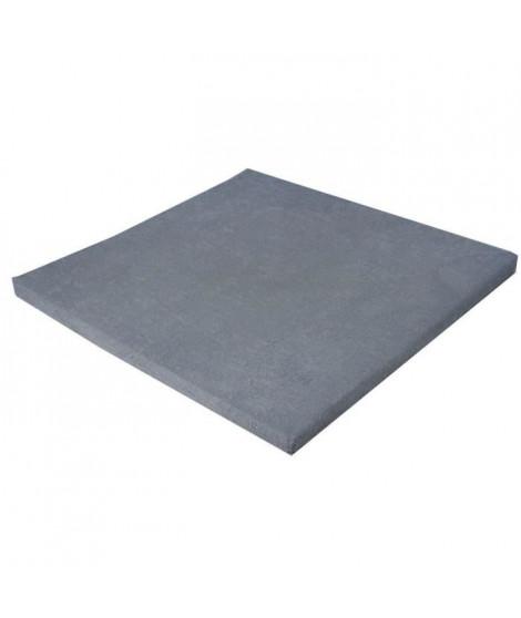 LOOPING Tapis de parc confort - 95x95 cm - GRIS
