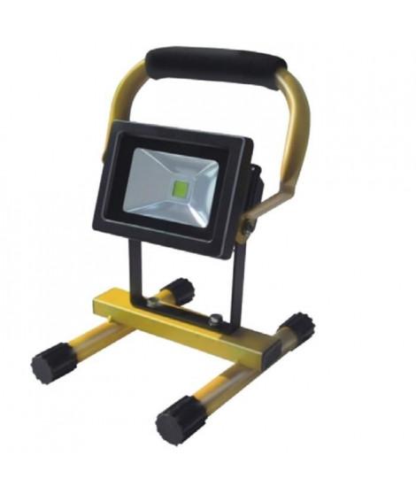 VOLTMAN Projecteur portable LED - 20W - IP65