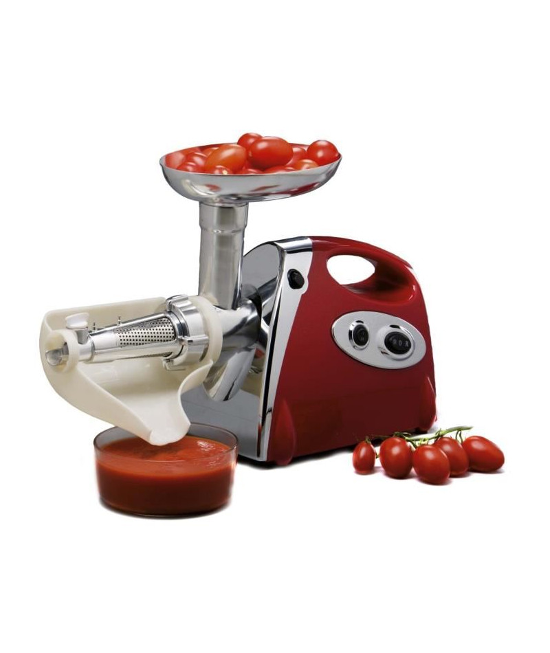DUHALLE FI.MGB090 Hachoir a viande et broyeur de tomates