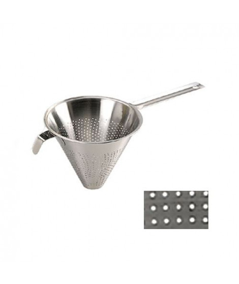 DE BUYER Passe sauce chinois - Inox - Diametre : 20 cm