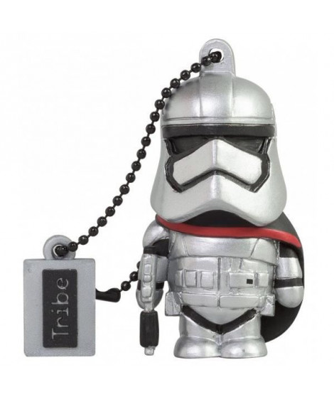 TRIBE Clé USB Starwars Captain Phasma - 8 Go