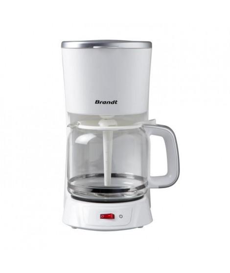Cafetiere filtre - BRANDT CAF1318S