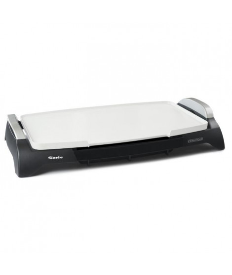 SIMEO CV405 Plancha de table ? 2200W