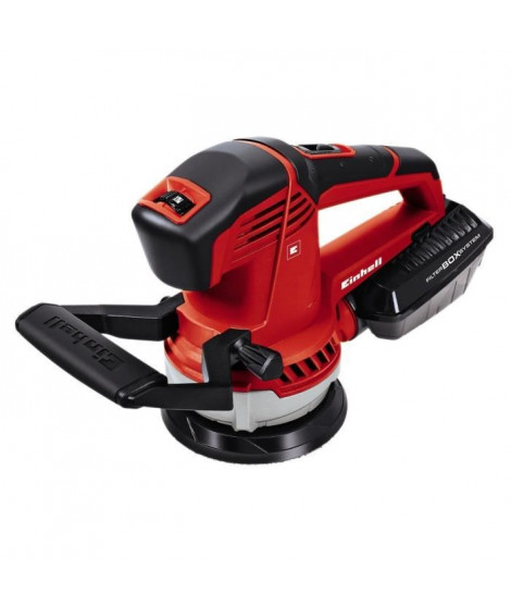 EINHELL Ponceuse excentrique TE-RS 40 E