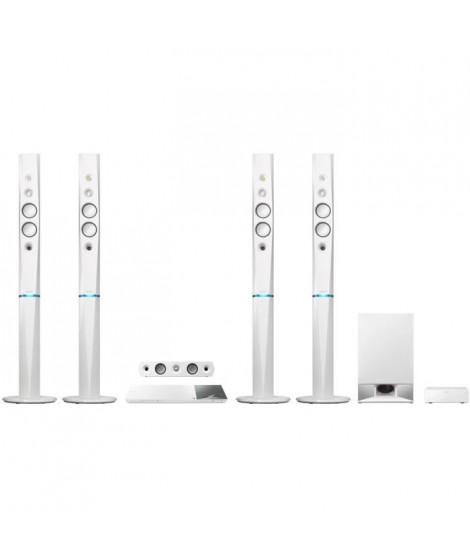 SONY BDV-N9200W Home Cinéma 5.1 1200 Watts RMS -Bluetooth - WiFi - Enceintes arrieres sans fil