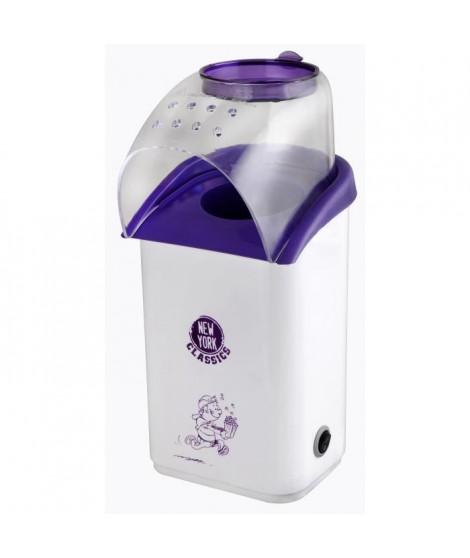 KALORIK TKG PCM 1001 NYC Machine a popcorn ? Blanc