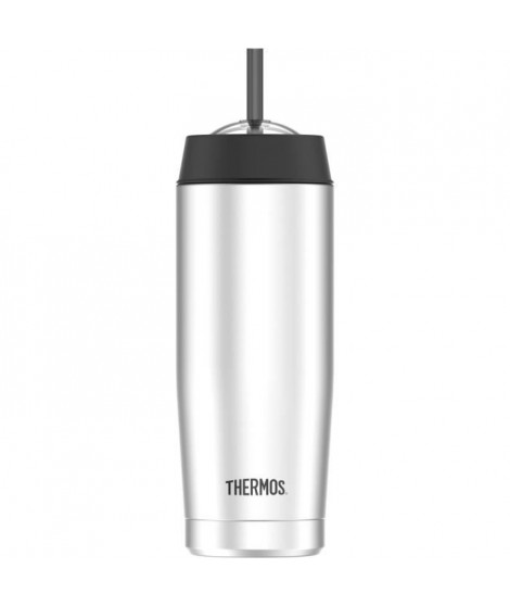 THERMOS Gtb basics bouteille isotherme - 530ml - Gris clair