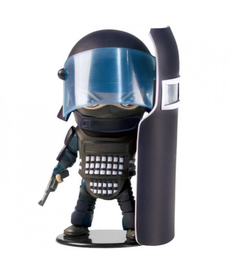 Figurine Six Collection - Chibi Montagne