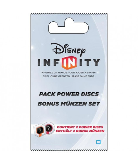 Pack Power Disc Disney Infinity 1.0