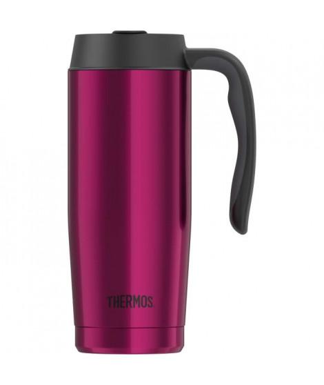 THERMOS Gtb basics travel mug isotherme - 470ml - Fushia
