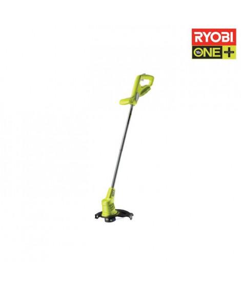RYOBI Coupe-bordure 18V - Ø de coupe 25 cm sans batterie
