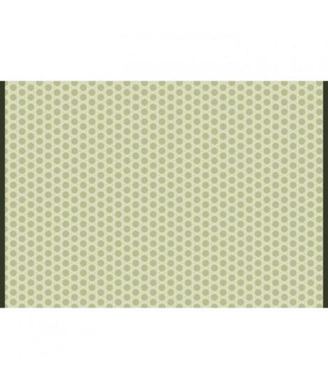 Tapis d'extérieur XL Venezia - En polypropylene recyclé - 160 x 230 cm - Marron