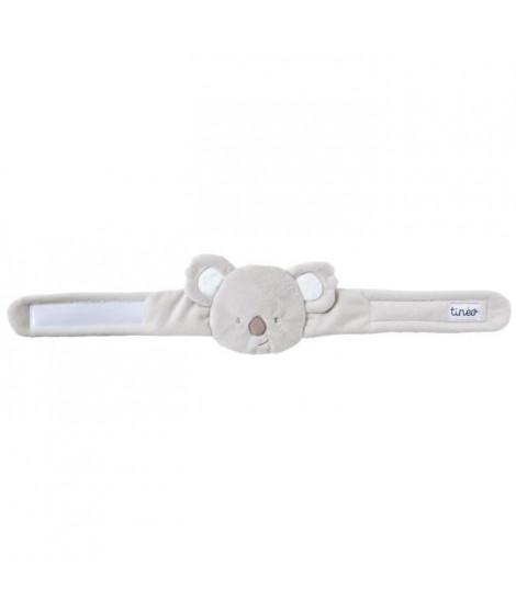 TINEO Mini Bouillotte De Massage Koala