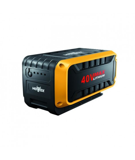 MOWOX Batterie lithium 40V - 4,0Ah