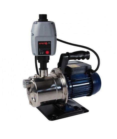 DIPRA Pompe d'arrosage automatique Spid'O K800