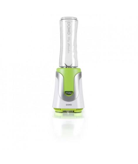 DOMO DO492BL Blender - Blanc/Vert