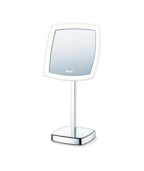 BEURER BS 99 BEAUTY Miroir cosmétique lumineux - Blanc