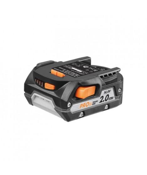 AEG Batterie L1420R - 14,4 V - 2 Ah Li-ION - Systeme GBS