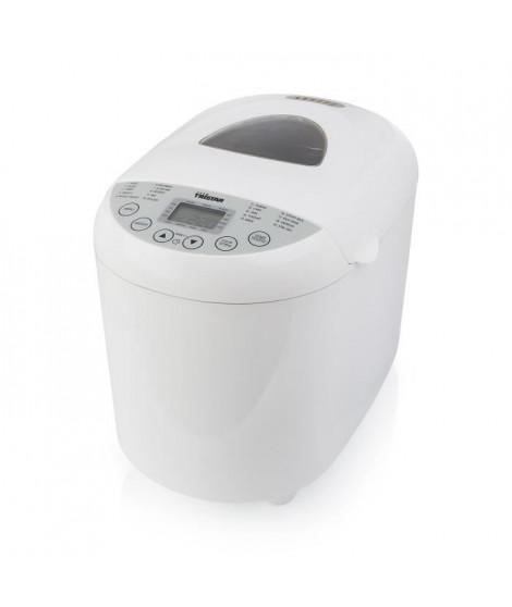 TRISTAR Machine a pain - BM-4586 -  550W - Blanc